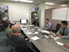 april 18 meeting 2