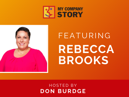 Rebecca Brooks, CEO/Founder of Alter Agents